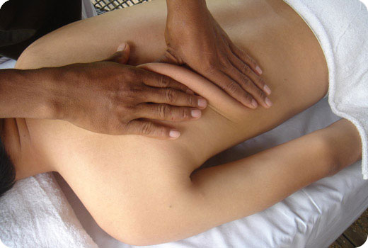 And the Massage for fat loss can ask